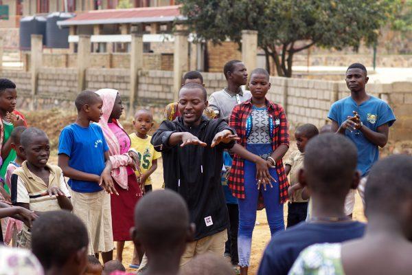 Kigali, Root Foundation